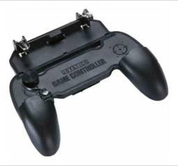 Game pad com gatilhos
