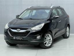 Hyundai ix35 2.0 AUT