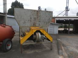 Alimentador fornalha secador ( SERRAGEM)
