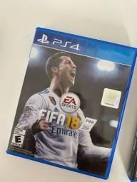 Fifa 18 -PS4