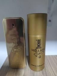 Título do anúncio: Perfume e desodorante One Million - Original