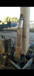 Vendo ou troco Cilindro 4 estádio para caçamba truck