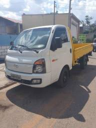 Hiunday HR 2.5 diesel 2014