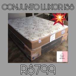 Conjunto luxor conjunto luxor cama box cama box cama box