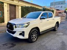 Toyota Hilux pwr mode 2019 Diesel 4x4