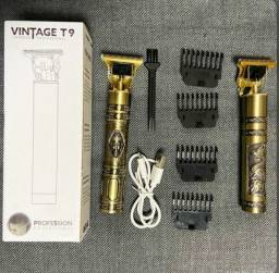 Vintage T9 Gold
