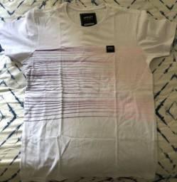 Camisa oakley california iridium collection
