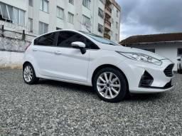 Ford Fiesta 1.6 titanium plus 2018
