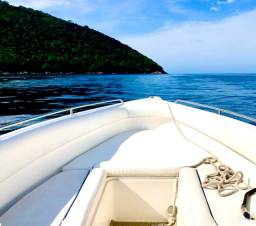 Lancha Real Powerboats 24 open