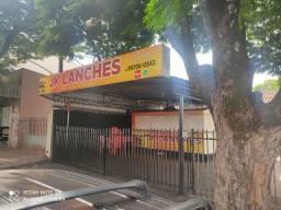 Lanche em Sarandi