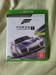 Título do anúncio: Forza motorsport 7