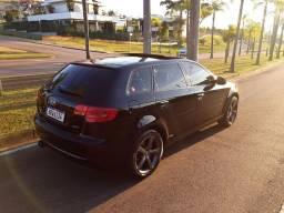 Audi A3 sportback 2.0 turbo