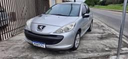 Título do anúncio: Peugeot 207 1.4 XR  2010 completo