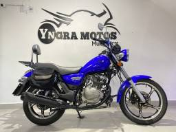 Haojue Chopper Rc 150cc 2020 - Moto Linda