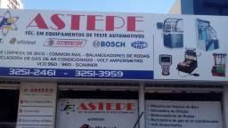 conserta-se equipamentos de teste automotivo!.