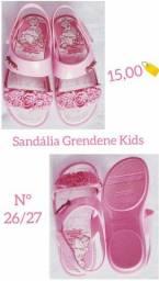 Sandália Grendene Kids