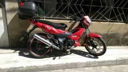 Vendo moro 50cc detali - 2012