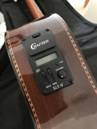 A Viola Caipira Rozini RV-215 ACLP Cinturada, 10 cordas