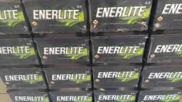 Baterias 60 ah mais barata de Goias