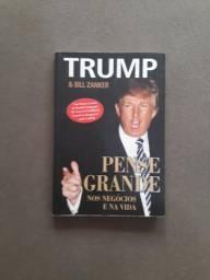 Livro de Negócios- Donald Trump