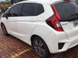 Honda Fit EXL 1.5 Aut. (Versão top) - 2015