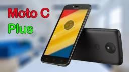 Celular Motorola Moto C Plus 16gb 2gb Ram 8mp Original