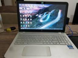 Notebook Gamer tb envy m6 touch 15,6 6gb de Ram