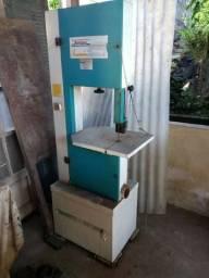 Conjunto de máquinas para marcenaria - Baldan e Acerbi