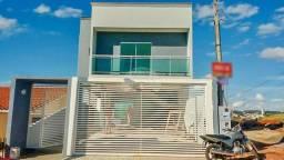 Casa à venda com 3 dormitórios em Fraron, Pato branco cod:135320