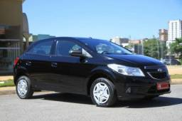 GM - CHEVROLET ONIX HATCH ACTIV 1.4 8V FLEX 5P MEC. - 2015