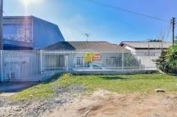 Casa à venda com 3 dormitórios em Capão raso, Curitiba cod:134730