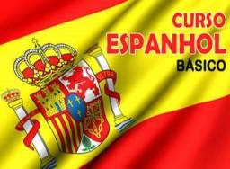 Estudar Espanhol - Curso com Certificado