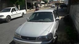 Corola 2002 automático - 2002
