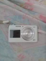 Máquina fotográfica samsung com wi-fi