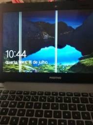 Notebook Positivo XR3000