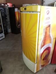 Cervejeira barata ótima p latinhas cerveja 290 litros