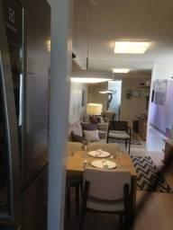 Curicica, Apartamento 2 Qts, entrada parcelada em 48 x , Documentação grátis