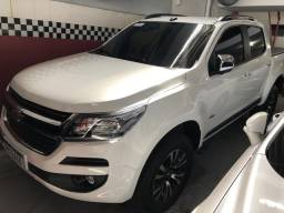 S-10 LTZ 4x4 Diesel O km Liberada - 2019