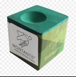 Giz montante dark green kit com 2