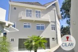 Casa para alugar com 5 dormitórios em Boa vista, Curitiba cod:07172.002