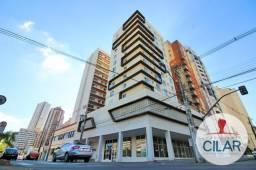 Apartamento para alugar com 1 dormitórios em Cristo rei, Curitiba cod:05699.003
