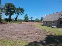 Terreno à venda, 300 m² por r$ 58.000,00 - brandalize - itapoá/sc