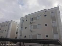 Apartamento para Locação em Presidente Prudente, EDIFÍCIO PRÍNCIPE DE MONACO, 2 dormitório