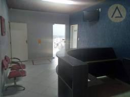 Galpão à venda, 1100 m² por R$ 3.500.000,00 - Granja dos Cavaleiros - Macaé/RJ