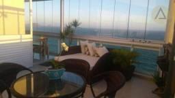 Cobertura à venda, 132 m² por R$ 749.900,00 - Praia Campista - Macaé/RJ
