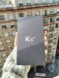 Smartphone LG K9 TV 16GB Dual Sim Caixa Original com Garantia