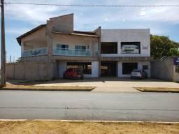 Sala Comercial 250m2 5mil Av Tocantins Airton