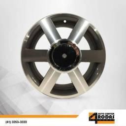 Roda ARO 15 4X100/4X108 Zunky ZK-100 Prata/DM