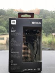 Fone original Jbl Herman 115 bluetooth