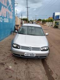 Vendo golf 1.6 flash - 2006